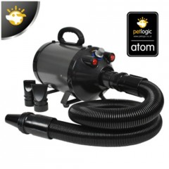 F�n, PetLogic Atom Blaster-Dryer