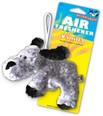 Air Freshner  Snugglesafe HUND