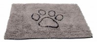 Dörrmatta hund, Dirty Dog Doormat